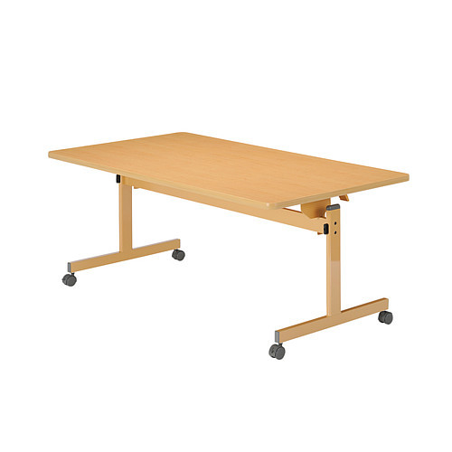 【エントリーでポイント10倍♪ 3/21 20:00~】UD Table フラップテーブル 【TAC】 UFT-FT1690-M 天板跳ね上げ式