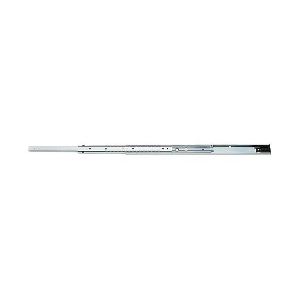 スライドレール 【LAMP】 C3273PO-50 (レール長さ 500mm)(厚み12.7×高さ37.4mm) 【20本/箱売り】