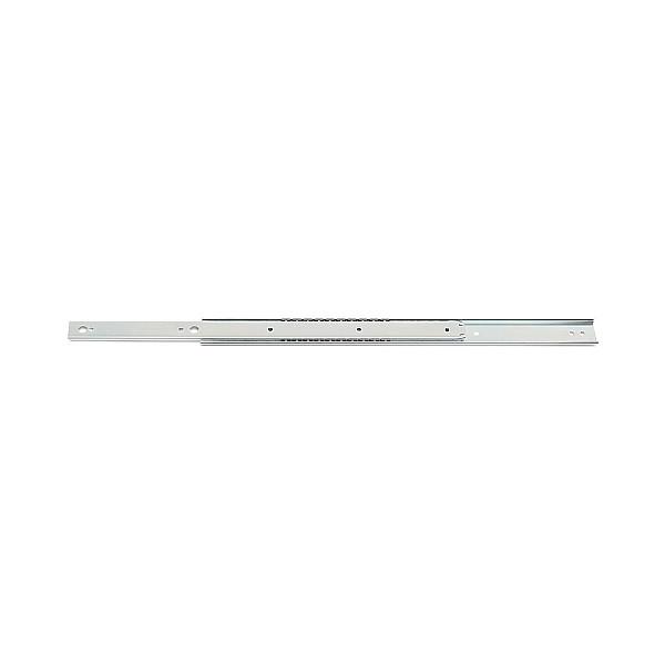 【エントリーでポイントさらに5倍】2段引 スライドレール 【LAMP】 3506G-18 (レール長さ 457mm)(厚み9.5×高さ35.3mm) 【20本/箱売り】