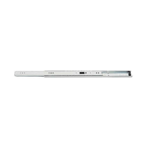 【エントリーでポイントさらに5倍】2段引 スライドレール 【LAMP】 3614-16 (レール長さ 400mm)(厚み12.7×高さ35.3mm) 【20本/箱売り】