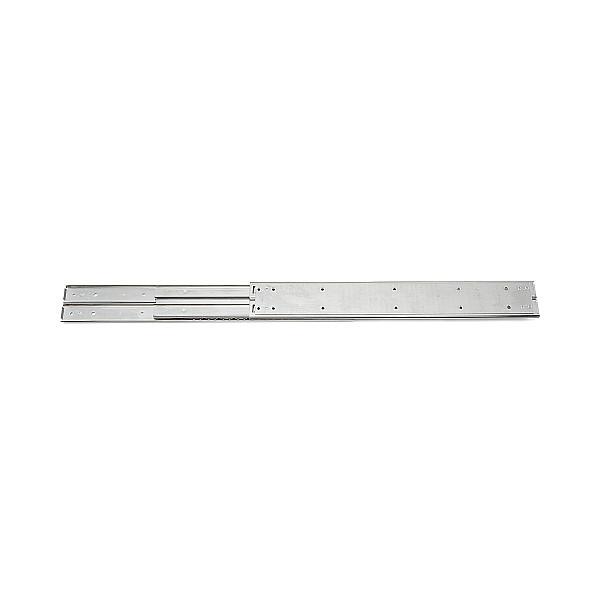 3段引 スライドレール 【LAMP】 ESR10-20 (レール長さ 508.2mm)(厚み23.2×高さ71.3mm) 【6本/箱売り】