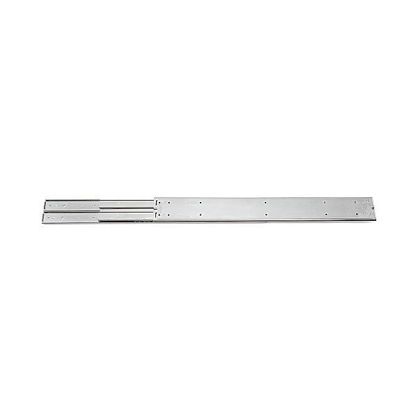 スライドレール (レール長さ 609.8mm)(厚み23.2×高さ71.3mm) [1本売り] 【LAMP】 【エントリーでポイント5倍! 4/9 20:00~】3段引 ESR10-24