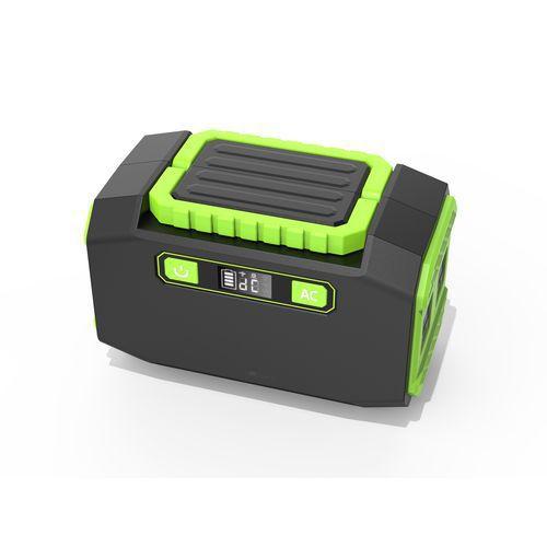 <title>お得な非常用電源 コンパクトなのに大容量 ポータブル蓄電池 コンパクト蓄電池 ポータブル電源 アルファ工業 Z-150 即納</title>