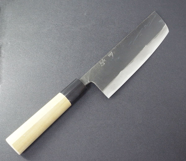 金高特製 菜切り包丁 上作
