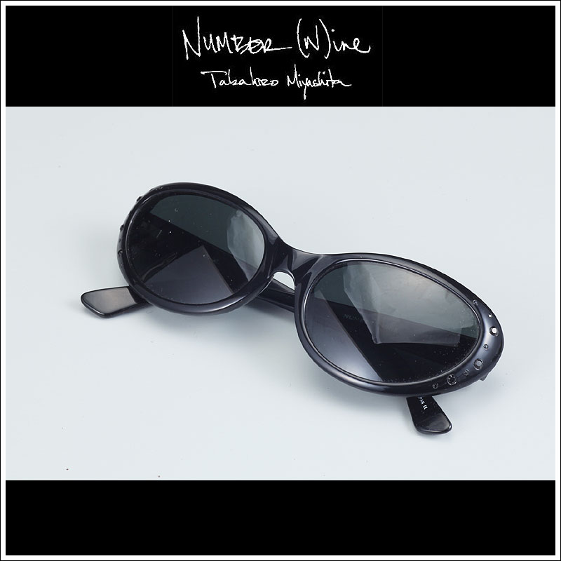 NUMBER (N) INE number nine sunglasses ( NG901)
