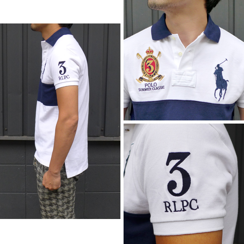 Polo Ralph Lauren RALPH LAUREN POLO RALPH LAUREN mens short sleeve polo  shirt 2016 SS spring summer new polo shirt with fabric POLO polo shirt ... ba81a673811
