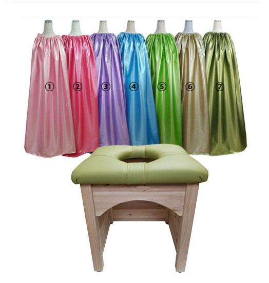 物品 自宅ヨモギ蒸し椅子だけの販売単品とヨモギ蒸し服一枚 自宅ヨモギ蒸し椅子 値引き よもぎ蒸しサロン椅子の交換