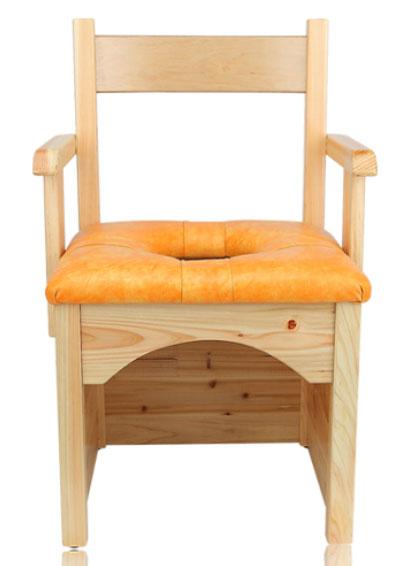 ヨモギ蒸し、背もたれ椅子,ヨモギ蒸し、温活、ヨモギ蒸しサロン用、背もたれあるヨモギ蒸し椅子
