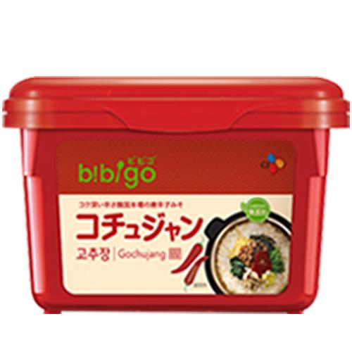 韓国食品 韓国食材 調味料 韓国料理 料理材料 コチュジャン ビビゴ 3kg まとめ買い特価 ¥1 パッケージリニューアル 税込 人気商品 815 566 ⇒¥1