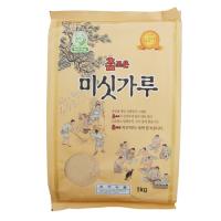 韓国食品 韓国食材 韓国お茶 ミスッカル ミスッガル ミスカル スーパーセール ミシカル 1kg 草野 こかし粉 誕生日 お祝い