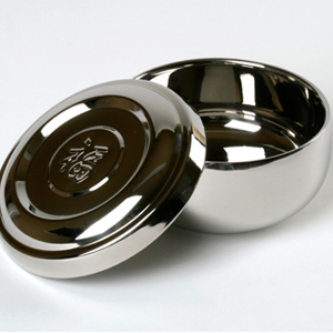 Stainless steel double bowl ■ Korea food ■ Korea Korea glassware, tableware, kitchen utensils and Bowl, Korea rice bowls, stainless steel