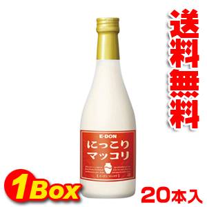 "Meat roasting ""bottle"" 360ml×20 book ■ Korea food ■ Korea food material / Korea cuisine / Korea souvenir / wine / liquor / Korea liquor / Korea alcohol / makgeolli / Korea rice / gifts / East makgeolli /E-dong / sale"