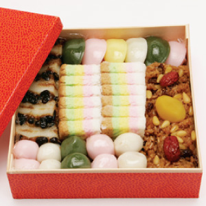"""◆""""It is / year-end present / gift / present / present トックセット for refrigeration ◆"""" rice cake gifts in small """"■ Korea food ■ Korean food / Korea food / Korea rice cake / handicraft rice cake / Korea tradition rice cake / Mother's Day"""""""