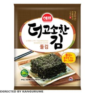 """ヘピョ Nori which """"seven with one bag ■ Korea food ■ Korea Korea Korea food Korea food material / Korea souvenirs / souvenirs / Korea seaweed / Nori / glue / glue / ヘピョウ glue / ヘピョ paste / emergency / disaster prevention / disaster / mother / gifts / Midyea"""