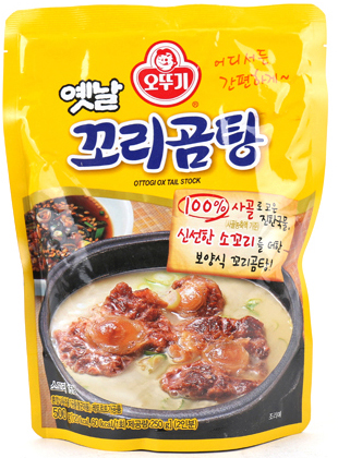 Kangurume rakuten global market otg telecom than soup 500 g g korea food korea cuisine korea food material korea soup soup winter instant food retort pouch food and instant food easy cooking forumfinder Choice Image