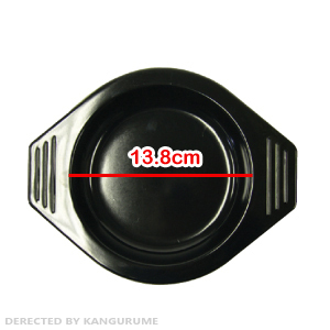 Plastic table III 14 cm for ♦ Korea dishes ♦ points 10 times / Korea / Korea food / kitchen / kitchen appliances / plastic / HDD