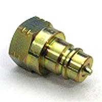油圧カップラー(BS製280K用)プラグ(オス) Rcメネジ32AA16C | Rc1