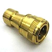 万能流体用カップラーソケット(メス) RcメネジS-650 | Rc3/4(mm)