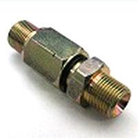 スイベルジョイントSK式スイベルジョイントストレートタイプ SK11 二方RオネジSK11-25|R1