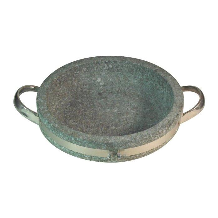 石鍋 26×6cm