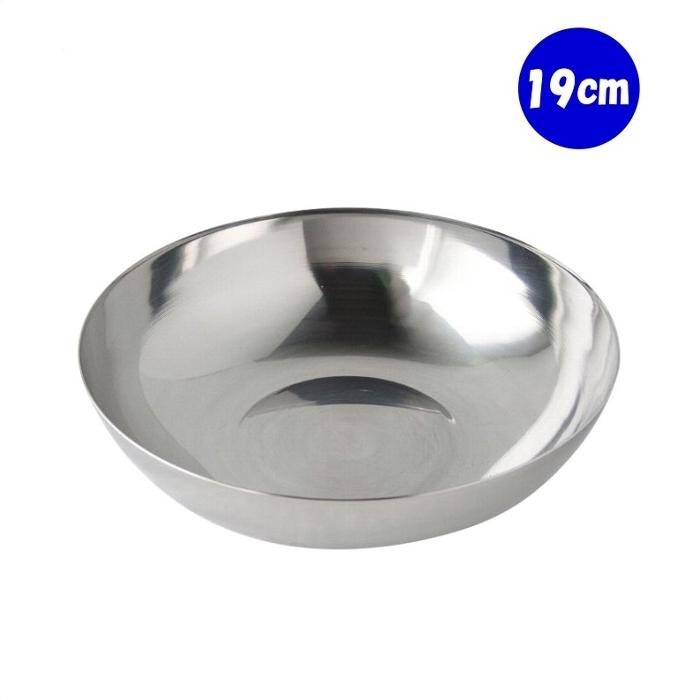 信頼の業務用品質 定番のオーソドックスなデザイン 韓国 通販 19cm 2号 冷麺器 最安値