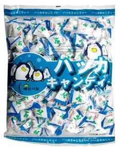 お求めやすく価格改定 スーッとした清涼感をお楽しみ下さい 割引も実施中 ハッカキャンディー 750g