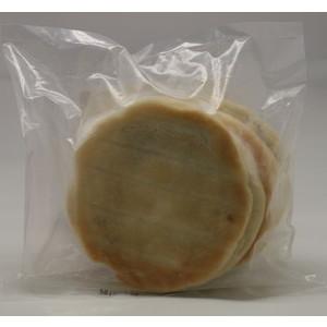 超簡単 温めるだけで新大久保名物が食べられる シナモン無 1着でも送料無料 冷凍 最新 ホットック 100g ×5枚入