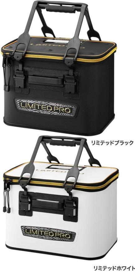 シマノ バッカン LIMITED PRO(ハードタイプ) BK-111R 36cm