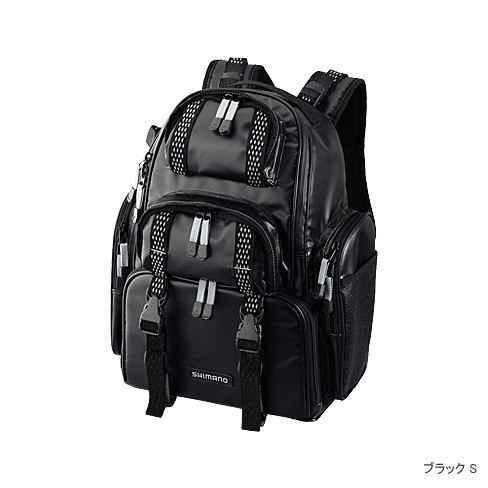 シマノ システムバッグXT DP-072K-S