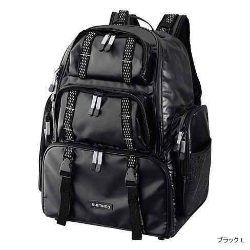 シマノ システムバッグXT DP-072K-L