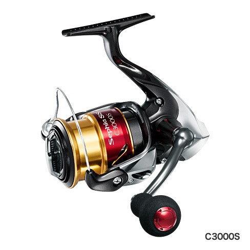 シマノ セフィアSS C3000S