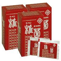 椎菌原末細粒1.5 1.5g×30包×3箱