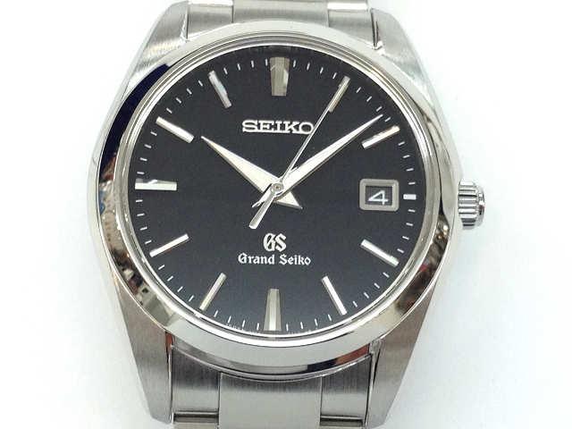 メンズ時計【中古】 SEIKO セイコー グランドセイコー 9F62-0AB0 クオーツ【楽ギフ_包装選択】