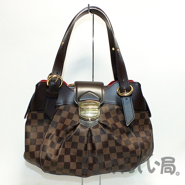 LOUIS VUITTON ルイ ヴィトン ダミエ システィナPM N41542中古 used A