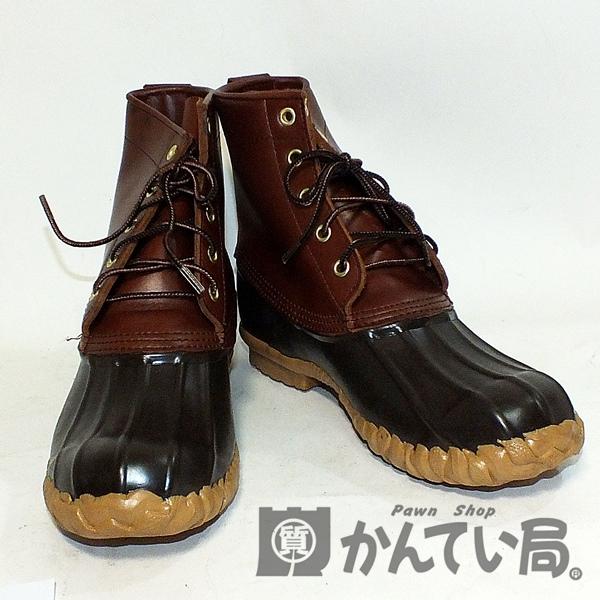 Danner ダナー 90301x スラッシャー5アイレット ブーツ size US8中古品 used A
