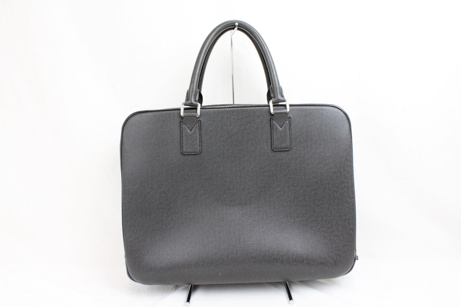 LOUIS VUITTON ルイヴィトンネオ・イゴール M32782ハンドバッグ タイガラインシンプル メンズプレゼント包装可 【中古】