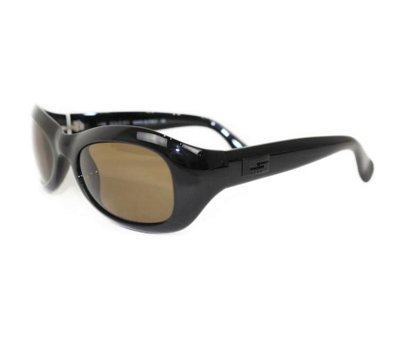 Gucci グッチ サングラス 115 GG2000/S 1XE ブラック系 プラスチック レディース ユニセックス メンズ ウィメンズ 眼鏡 かっこいい 小物【中古】