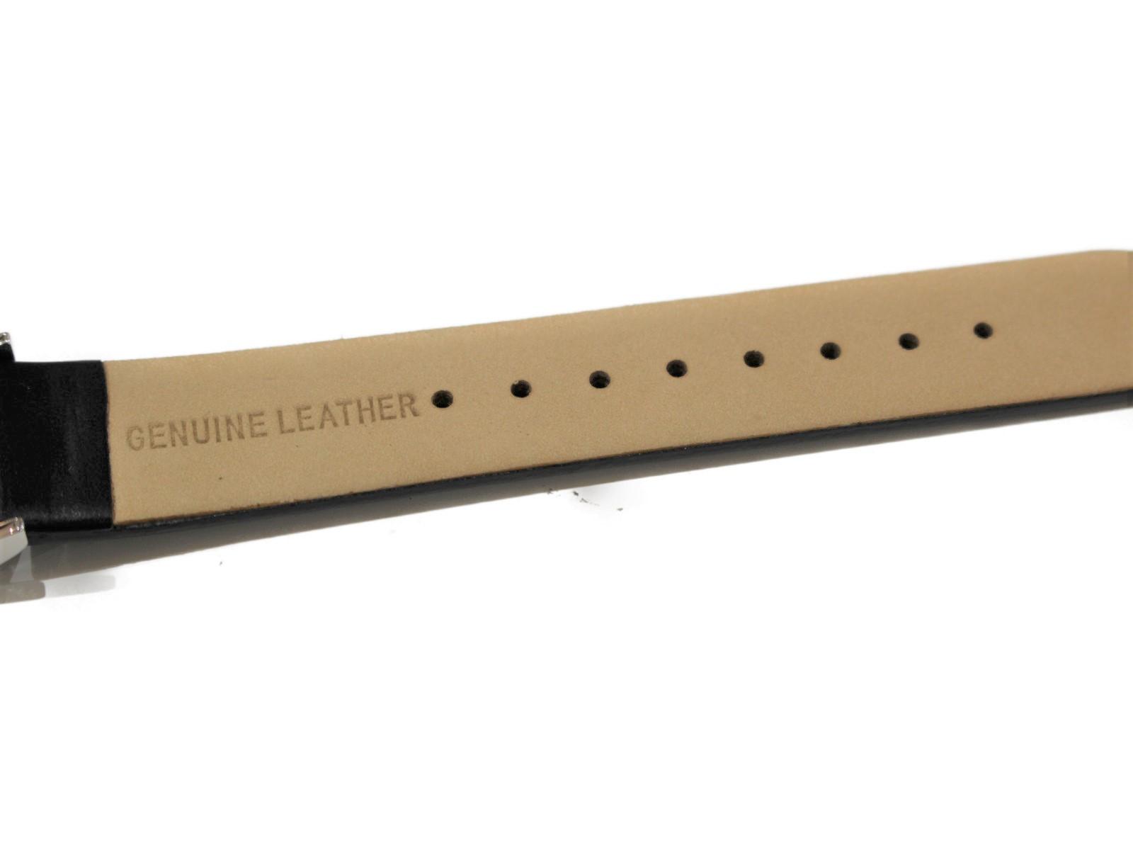SACCSNY Y'SACCS クォーツ腕時計 SYA 15143S BKステンレススチール SS シルバー 革 レザー ベルト クォーツ ブラック シルバー シンプル レディース ウィメンズ プレゼント 腕時計eorCWxdB