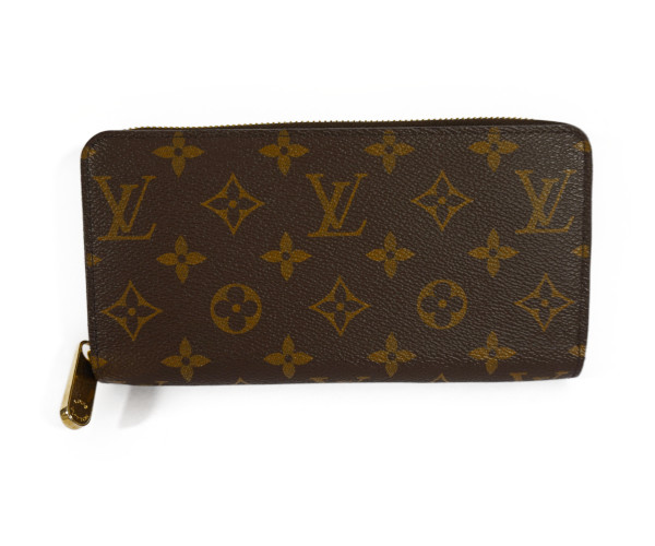 LOUIS VUITTON【ルイヴィトン】 M41894 ジッピーウォレット【中古】