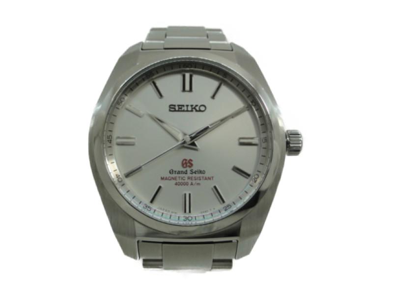 GRAND SEIKO グランドセイコー 9F61-0AD0 クォーツ メンズ腕時計 【中古】