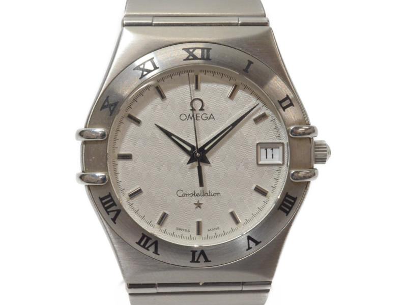 【OMEGA】オメガ 1512.30 コンステレーション クオーツ メンズ 腕時計 【中古】
