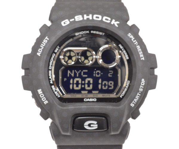 ブランド(N)CASIO G-SHOCK GD-X6900SP-1CASIO