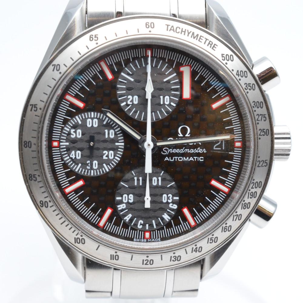 オメガ OMEGA スピードマスター 3519.50 世界11111本限定 メンズ腕時計 【中古】