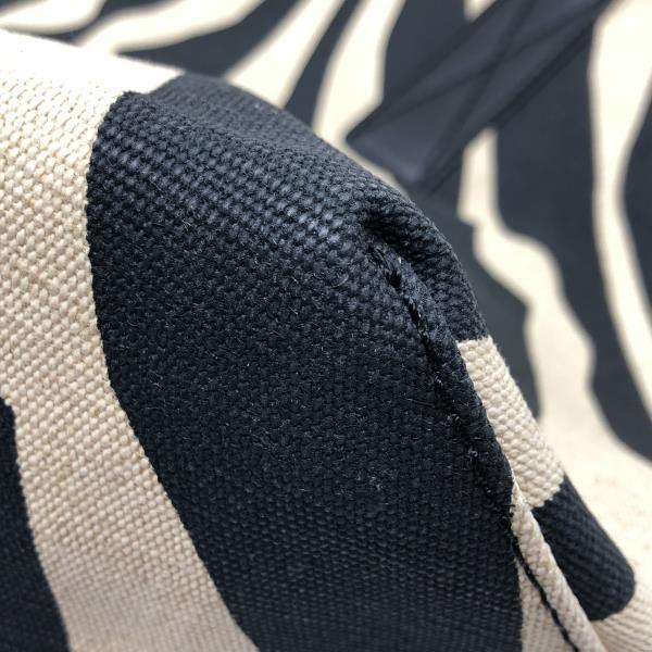 未使用 MICHAEL KORS マイケルコース MK エムケー トート ショルダー バッグ ゼブラ柄 かばん カバン レディース ブランド 管理RY20000486wkTOPuZiX