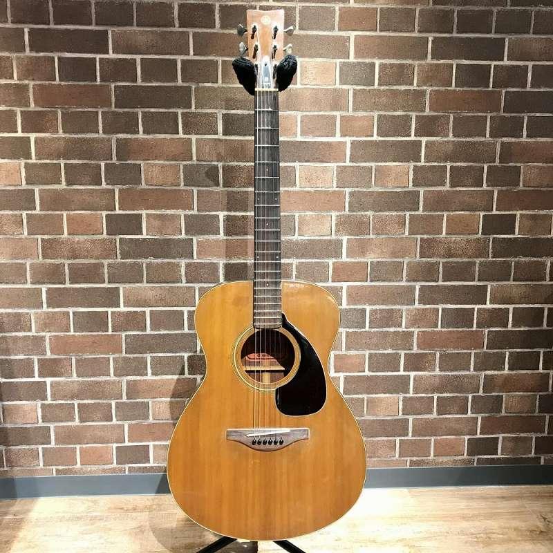 YAMAHA ヤマハ FG-150 赤ラベル フォークギター 8桁シリアル アコースティック ギター 楽器 アコギ ビンテージ 管理RM2114