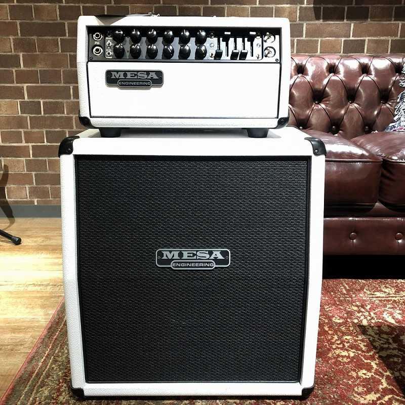 美品 MESA BOOGIE メサブギー MARK  V  25 TWENTY-FIVE スペシャルオーダー アンプ 1×12 EXT CEL30 ギター 管理RM10118