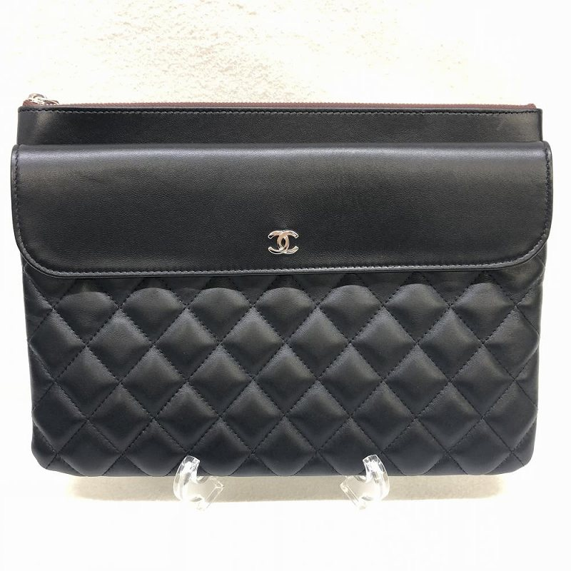 78b2fbb47f8b Kanteikyoku nagoyanishiki chanel matelasse clutch bag flap jpg 1000x1000 Chanel  clutch