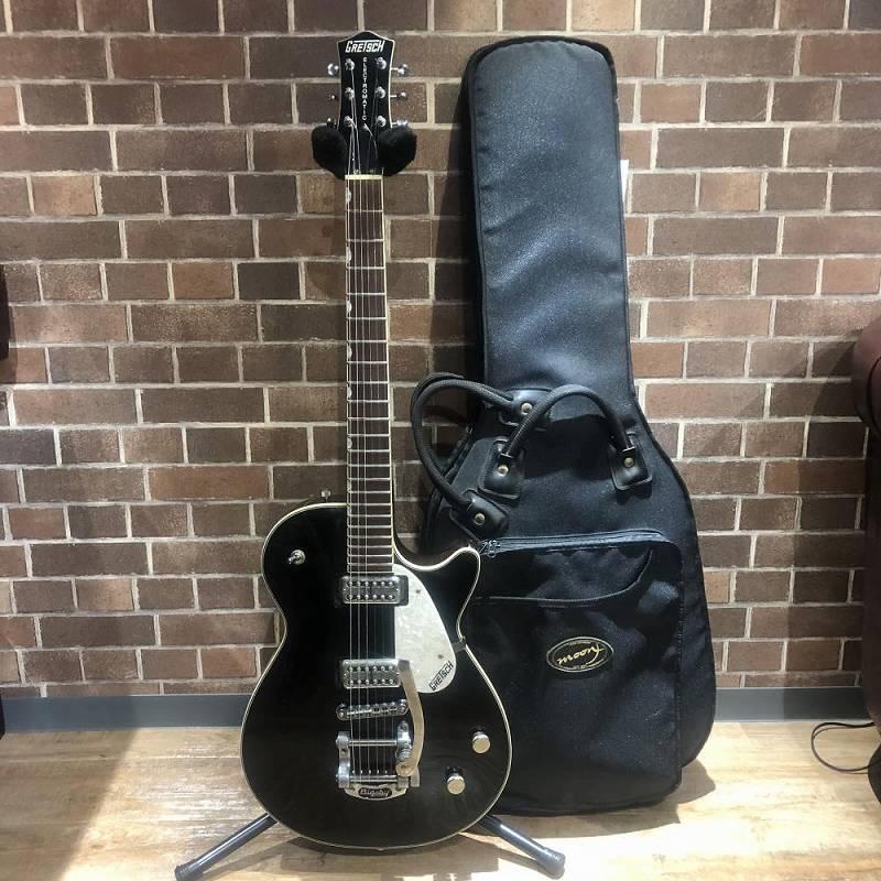 グレッチ GRETSCH Electromatic G5235T Pro jet w Bigsby black ビグズビー エレキギター ブラック 黒 289237 管理RM13683