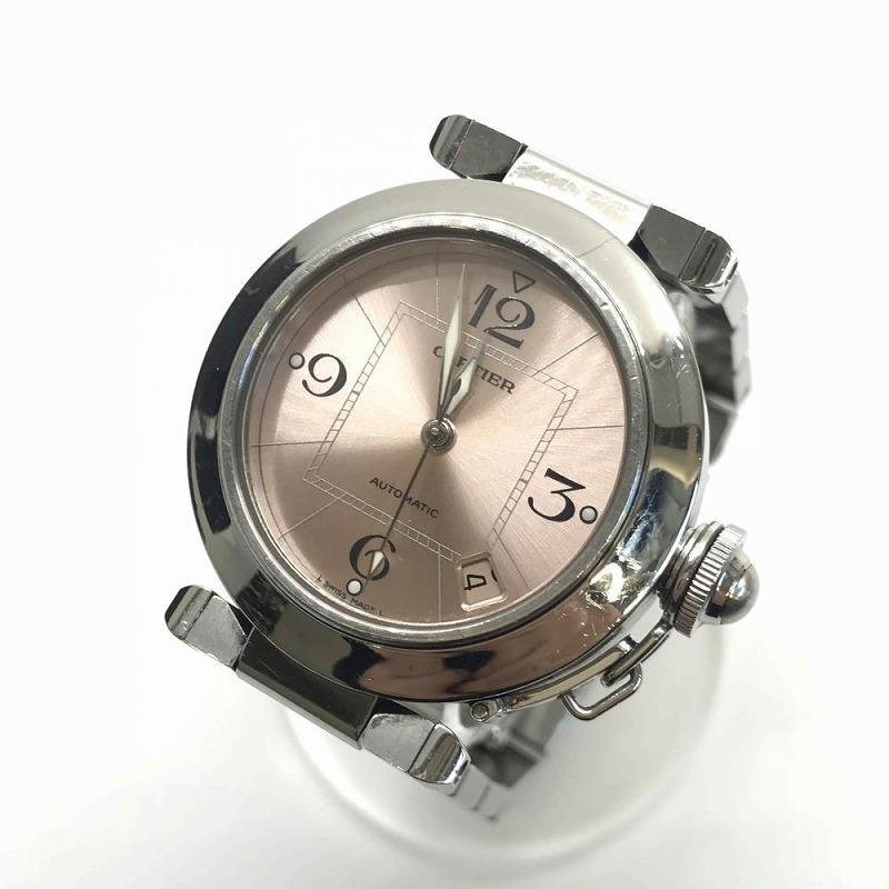 ebc6bbb9ddae2 Categories. « All Categories · Watches · Women's Watches · CARTIER Cartier  pasha C 2324 ...
