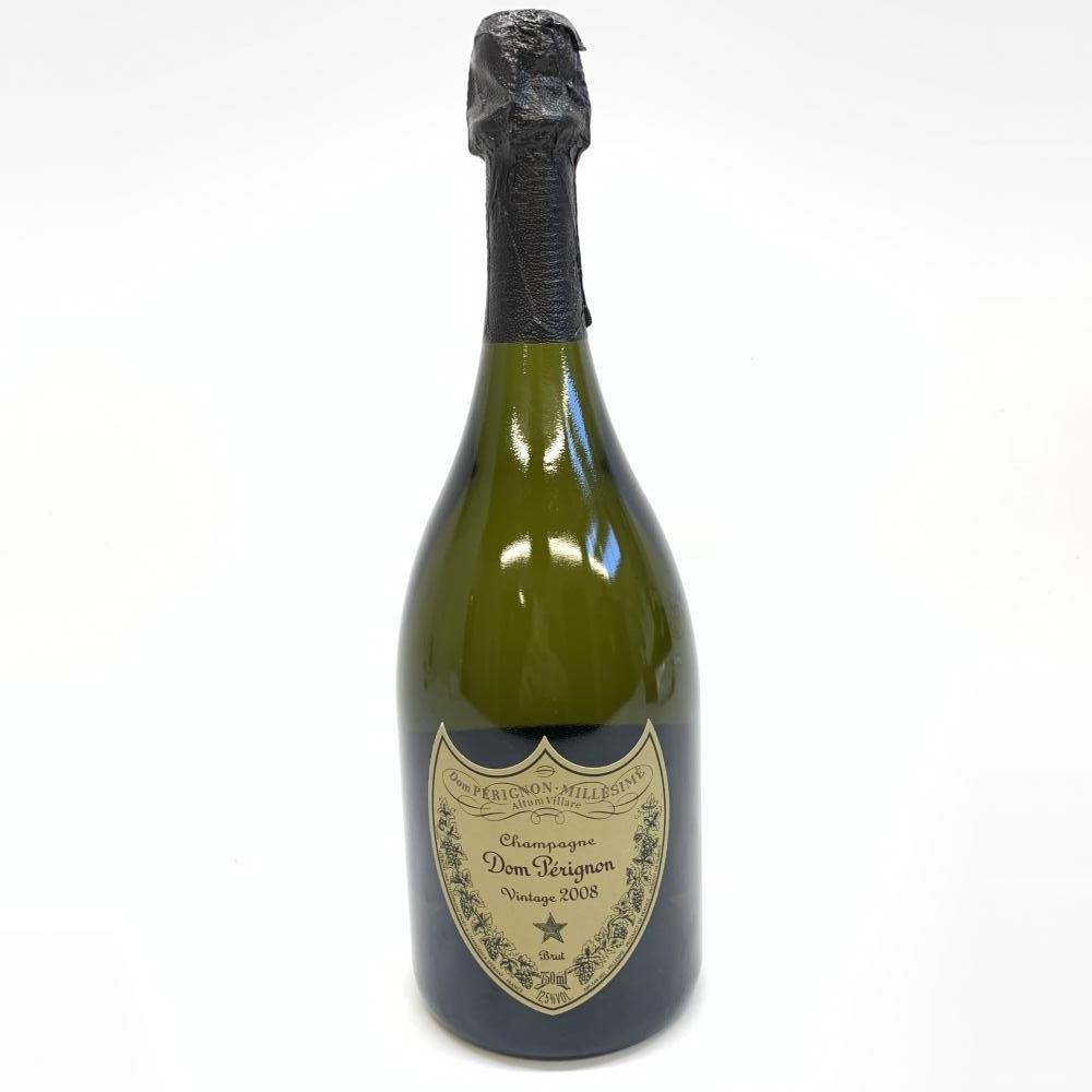 大好き 未開栓 Dom Perignon ドン・ペリニヨン 2008年 750ml 12.5度 シャンパン ドンペリ 白 辛口 シャンパーニュ スパークリング 管理RT16708, U-RAK Shop fb441fc2